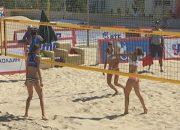 Краснодарские волейболистки проведут заключительный матч на ЧМ в Гамбурге
