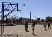 Как проходит Всекубанский турнир по баскетболу
