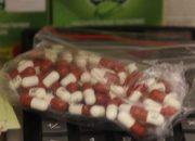 В Сочи полицейские изъяли в аптеке 100 таблеток «Лирики»