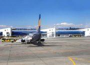 Самолет из Сочи совершил экстренную посадку в Ростове-на-Дону