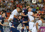 «Краснодар-2» сыграл против «Армавира» в рамках первого тура ФНЛ