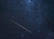Жители и гости Краснодарского края смогут наблюдать звездопад Персеиды