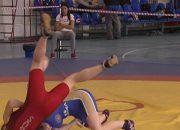 Чемпионат России по вольной борьбе стартует в Сочи