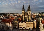 Минтранспорта Чехии разрешило полеты российских авиакомпаний