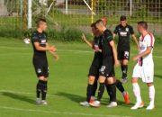 «Краснодар-2» сыграл три межсезонных матча