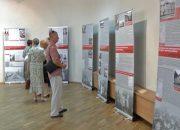 В Краснодаре открылась экспозиция «Помни о нас»