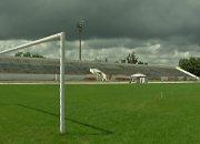 В Тимашевске реконструируют стадион «Колос»