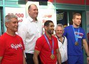 Как кубанские спортсмены выступили на Европейских играх