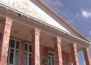 В Новопокровском районе началась реконструкция Дома культуры