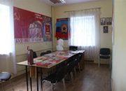 В Каневском районе открылся музей комсомола