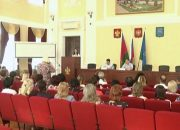 В Кавказском районе прошло совещание по профилактике экстремизма