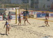 Игрок краснодарского «Динамо» выступит на ЧМ по пляжному волейболу