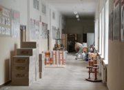 В Кореновском районе школу № 39 отремонтируют до конца августа