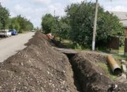 В Кореновском районе отремонтируют водопроводные сети