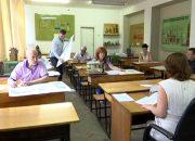 В Кубанском учебном центре ЖКХ начались экзамены