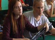 В Славянском районе школьников подготовят к службе в армии