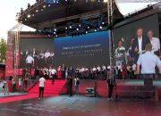 Власти Кубани поздравили металлургов Абинска с профессиональным праздником