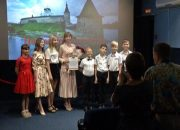 В Краснодаре чествовали юных хористов Кубани