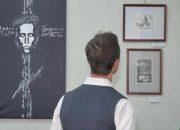 В Анапе открылась художественная выставка, посвященная А. С. Пушкину