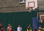 Завершится второй этап Всекубанского турнира по уличному баскетболу