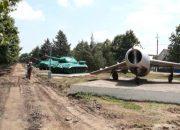 В Кавказском районе приступили к реконструкции Аллеи Славы