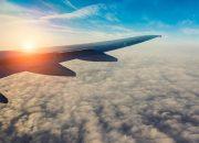 У самолета Москва — Анапа во время полета лопнуло лобовое стекло