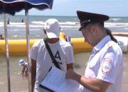 Межведомственная комиссия проверила пляжи Анапы