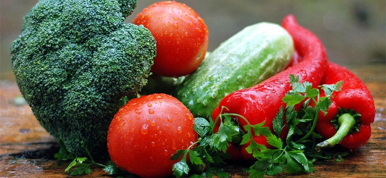 Здоровое питание: шесть мифов о еде и диетах