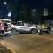 В Новороссийске на Анапском шоссе произошло крупное ДТП, есть пострадавшие