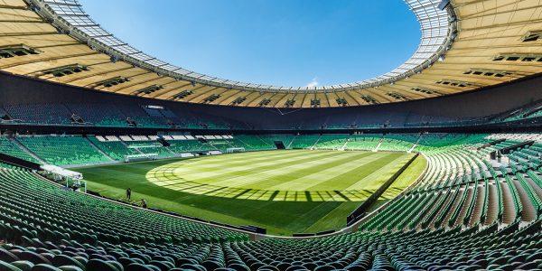 РФС предложил принять на Кубани матчи молодежного чемпионата Европы по футболу