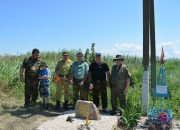 В Крымском районе поисковики обнаружили обломки штурмовика Ил-2