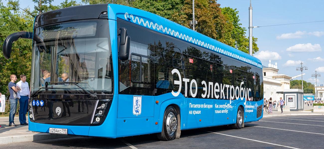 Транспорт Краснодара: о чем молчат электробусы?