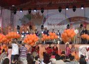 В Краснодаре впервые прошел праздник, посвященный абрикосам