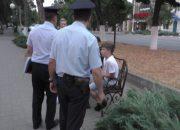 В Кропоткине проверили работу «детского закона»