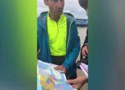 Француз-путешественник на велосипеде приехал в Тимашевск