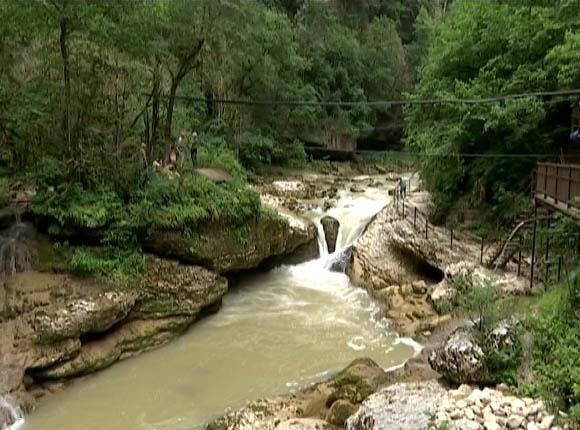 В Гуамском ущелье готовятся к открытию новых туристических маршрутов