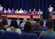 Выпускники кафедры технологии нефти и газа КубГТУ получили дипломы
