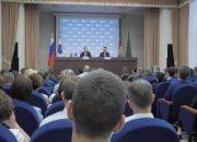 У «Кубаньэнерго» появился новый руководитель — Сергей Сергеев