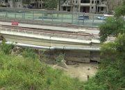 В Сочи дорожники приступят к ремонту трассы Джубга — Адлер