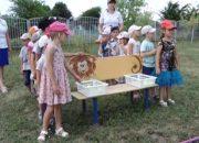 В Мостовском районе дети собрали деньги на лечение одногруппницы из детсада