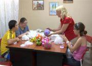 В Краснодаре открыли мастерские для людей с ментальными нарушениями