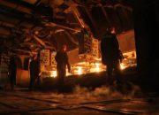 В Абинске отметили День металлурга