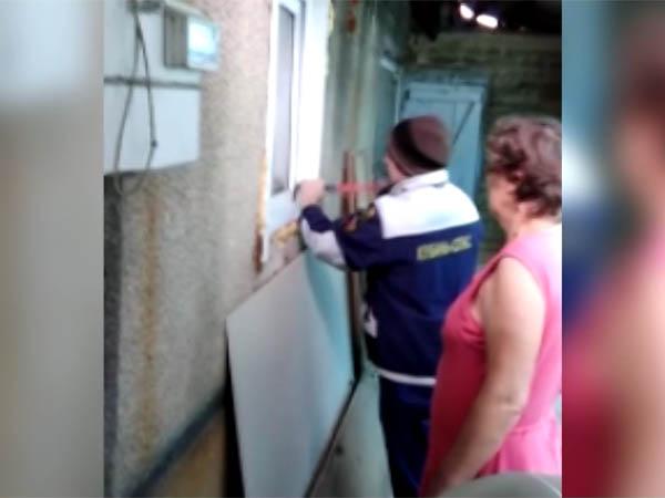 На Кубани в детских садах пройдет акция «Безопасные окна»