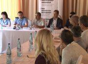 В Краснодаре прошла конференция по защите прав предпринимателей