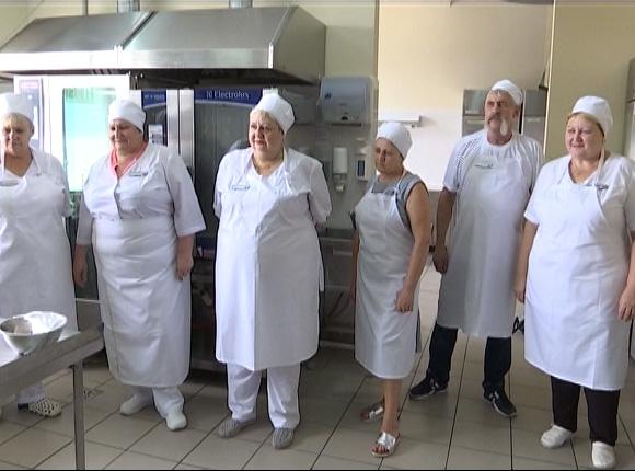 В Сочи шесть предпенсионеров прошли профессиональную переподготовку