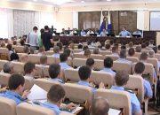 В Краснодаре прошло заседание коллегии краевой прокуратуры