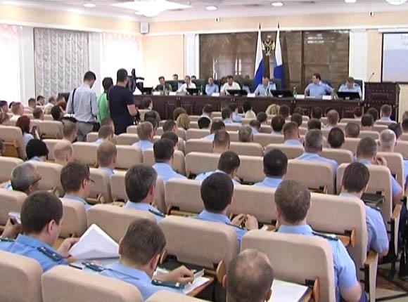 Вениамин Кондратьев: нельзя игнорировать обращения граждан