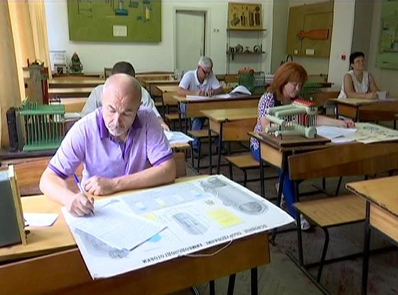 В Краснодаре началась сессия у будущих работников сферы ЖКХ