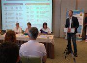 В Новороссийске прошло зональное совещание по реализации нацпроектов