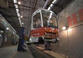 В Краснодар из Усть-Катава привезут первую партию новых трамваев